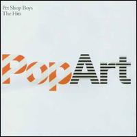 Popart: The Hits 1985-2003 - Pet Shop Boys