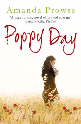 Poppy Day - Prowse, Amanda