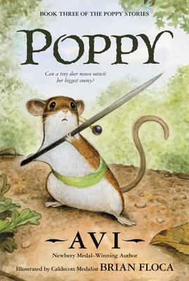 Poppy - Avi
