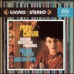 Pops Caviar: Russian Orchestral Fireworks