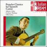 Popular Classics for Spanish Guitar