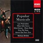 Popular Musicals - Various Artists
