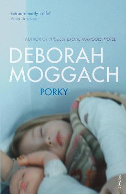 Porky - Moggach, Deborah