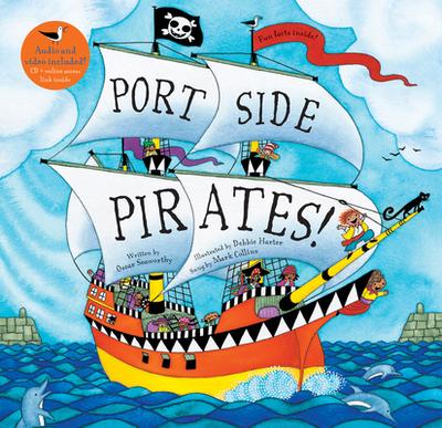 Port Side Pirates - Seaworthy, Oscar
