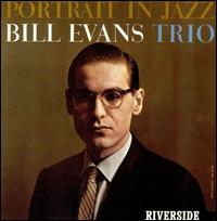 Portrait in Jazz [LP] - Bill Evans Trio
