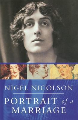 Portrait Of A Marriage - Nicolson, Nigel