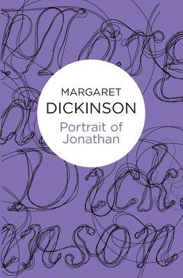 Portrait of Jonathan - Dickinson, Margaret