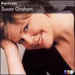 Portrait of Susan Graham