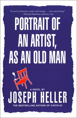 Portrait of the Artist, as an Old Man - Heller, Joseph L