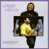 Portrait - Lonnie Shields