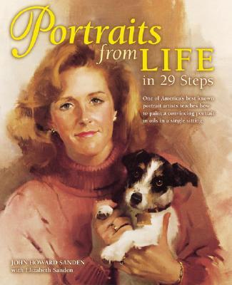 Portraits from Life in 29 Steps - Sanden, John