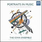 Portraits in Music: Music for Oboe, Bassoon and Piano