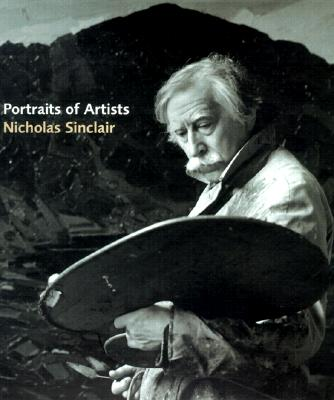 Portraits of Artists - Sinclair, Nicholas (Photographer), and Jeffrey, Ian, and Dance, Robin