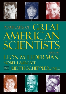 Portraits of Great American Scientists -
