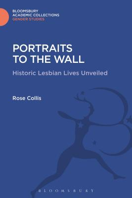 Portraits to the Wall - Collis, Rose