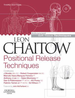 Positional Release Techniques - Chaitow, Leon, ND, Do