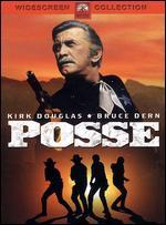 Posse - Kirk Douglas
