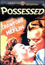 Possessed - Curtis Bernhardt