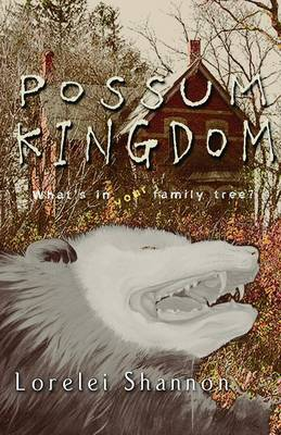 Possum Kingdom - Shannon, Lorelei