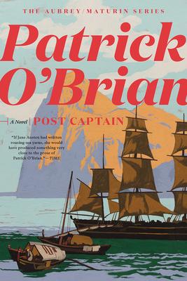 Post Captain - O'Brian, Patrick