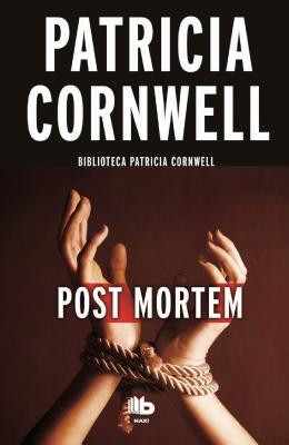 Post Mortem - Cornwell, Patricia