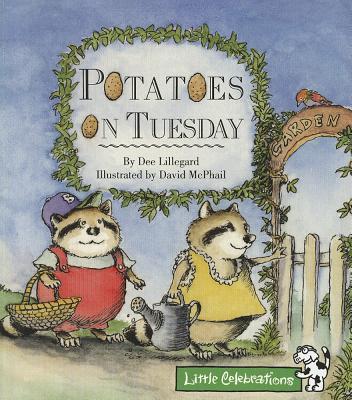 Potatoes on Tuesday - Lillegard, Dee