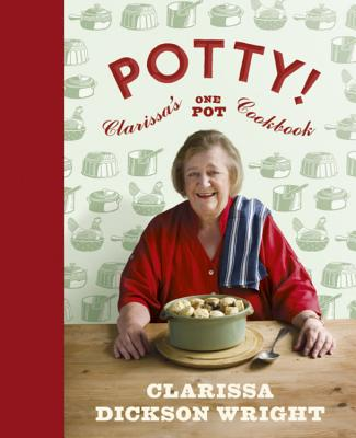 Potty - Dickson Wright, Clarissa
