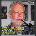 Poul Ruders, Vol. 7