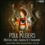 Poul Ruders, Vol. 8