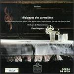 Poulenc: Dialogues des Carm�lites