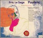 Poulenc: Oeuvres pour piano
