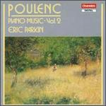 Poulenc: Piano Music, Vol. 2