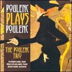 Poulenc plays Poulenc