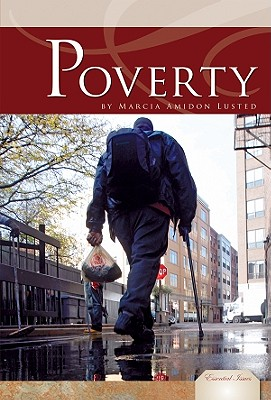 Poverty - Lusted, Marcia Amidon, and Smith, Buffy (Consultant editor)