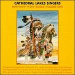 Pow Wow Songs, Vol. 1