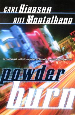Powder Burn - Hiaasen, Carl