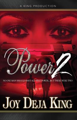 Power 2 - King, Joy Deja