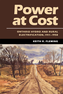 Power at Cost - Fleming, Keith R