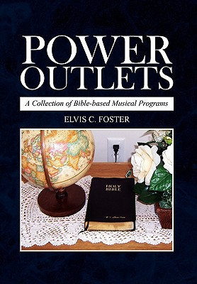 Power Outlets - Foster, Elvis C