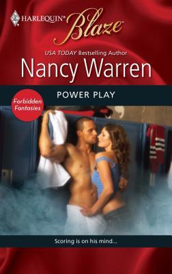 Power Play - Warren, Nancy