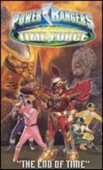 Power Rangers Time Force: The End of Time