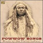 Powwow Songs: Music of the Plains Indians