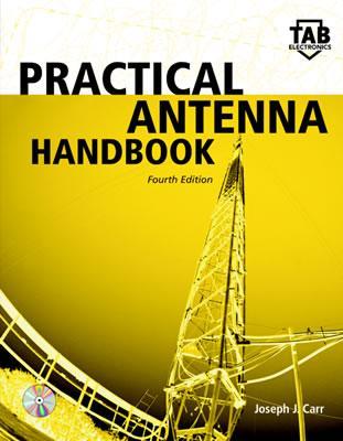 Practical Antenna Handbook - Carr, Joseph J
