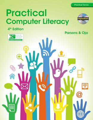 Practical Computer Literacy - Parsons, June Jamrich