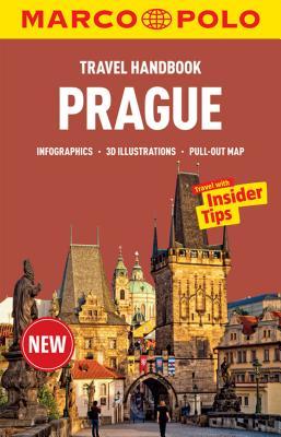 Prague Handbook - Marco Polo