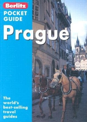 Prague - Berlitz Guides (Creator)