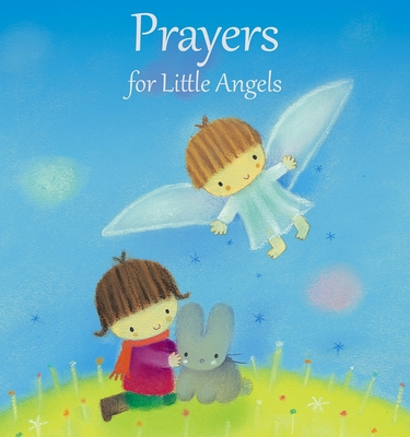 Prayers for Little Angels - Pasquali, Elena