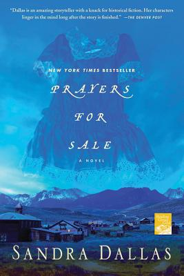 Prayers for Sale - Dallas, Sandra