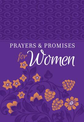 Prayers & Promises for Women - Broadstreet Publishing Group LLC