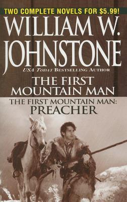 Preacher - Johnstone, William W